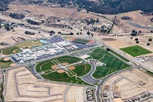 Wolf Creek Sports Complex