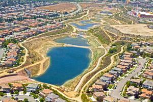 Cucamonga Basin